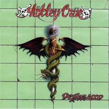 Motley Crue < Dr. Feelgood >(1989)