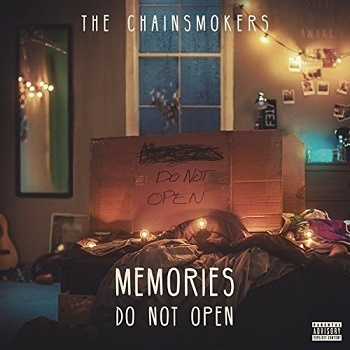 The Chainsmokers < Memories...Do Not Open >(2017)