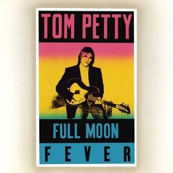 Tom Petty < Full Moon Fever >(1989)