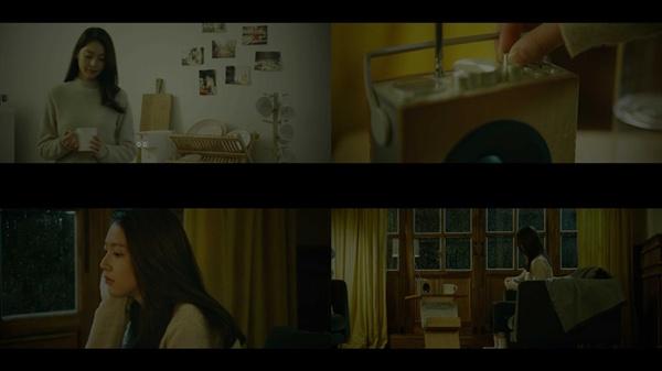 신청곡 이소라 '신청곡' 뮤직비디오