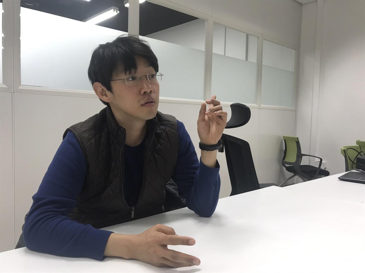 염규현 MBC 기자