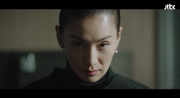 < SKY 캐슬 > 20회의 한 장면