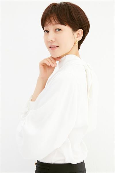 7일 오후 서울 학동역 인근 한 카페에서 'SKY캐슬'의 주연 배우 염정아가 매체 종영 인터뷰에 응했다.