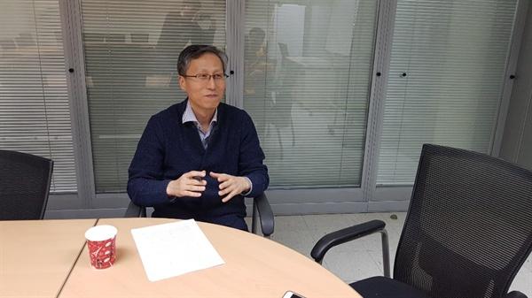 금철영 KBS 보도본부 통일외교 부장