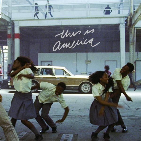 올해의 노래상, 올해의 레코드상을 차지한 차일디시 감비노의 'This Is America'