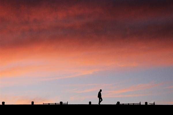 걷는 시민의 증가는 마을을, 도시를, 나라를, 세계를 바꿀 수 있다.