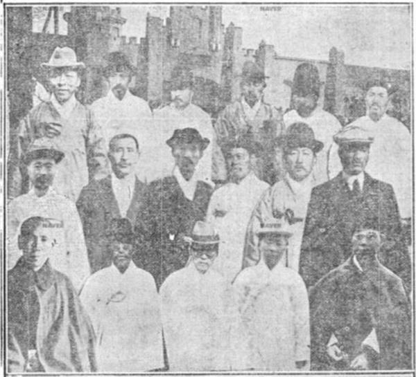 17인 만기출옥(동아일보, 1921.11.5)