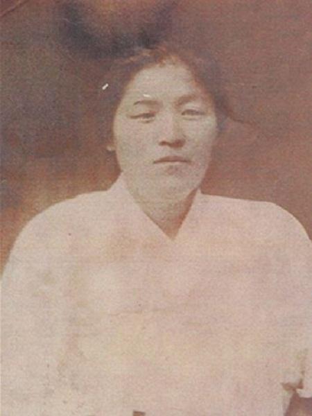 조선의 혈녀(血女), '남도의 유관순'으로 불리는 윤형숙 열사(1900~1950)