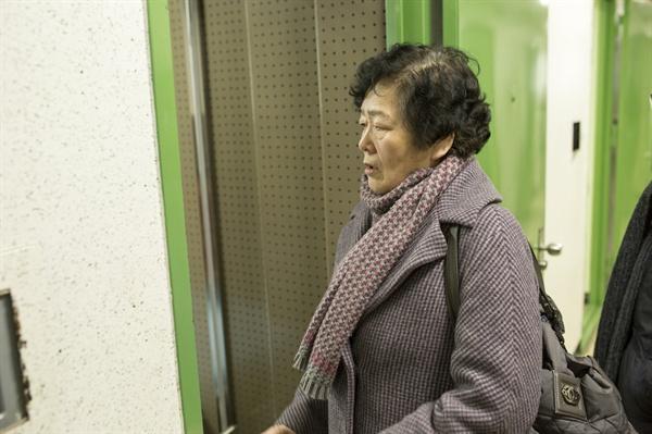 김순자는 박종철 열사가 사망한 방에서 고문을 받았다고 한다.