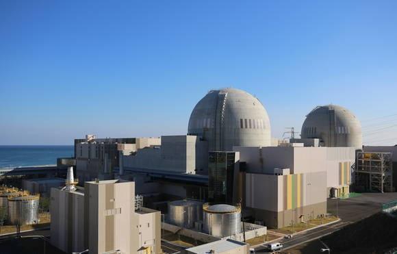 한국수력원자력 한빛원자력본부 한수원 한빛원자력본부 수처리설비를 운용하는 근로자들이 1인 단독으로 해당 설비를 운전하는 것으로 확인됐다.