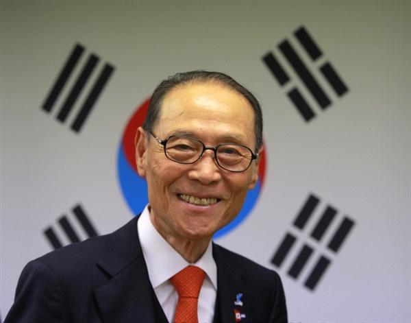 동암 차리석의 아들 차영조 선생님.