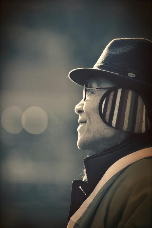 따뜻한 세상을 꿈꾸는 차영조 선생님.