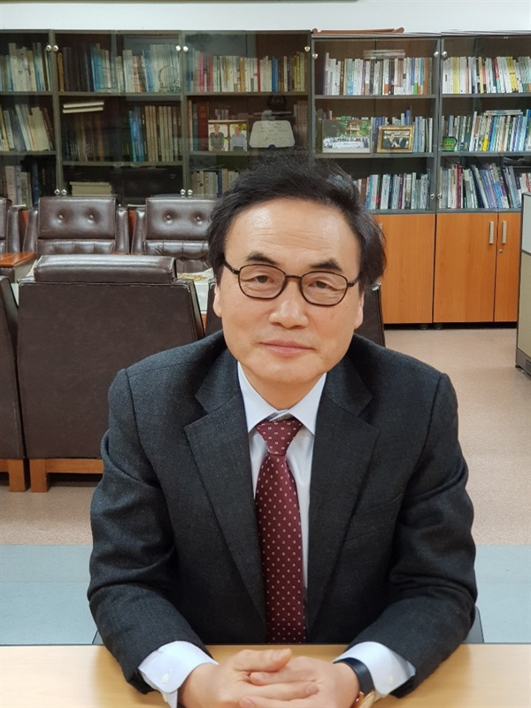 조재승 전주신흥고등학교 교장