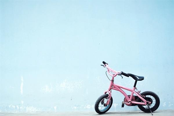 걷거나 자전거를 탄다. 이것은 결코 불편한 선택이 아니다.