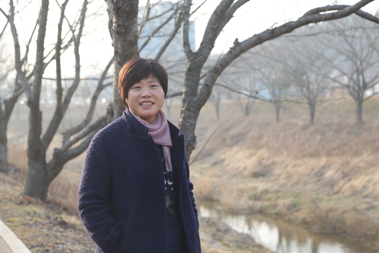 뽀리뱅이놀이터 강정숙 대표
