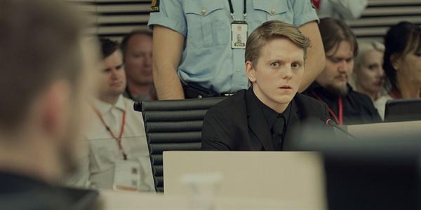 사회파 영화의 교과서라고 해도 과언이 아닌 영화 < 7월 22일 >의 한 장면.