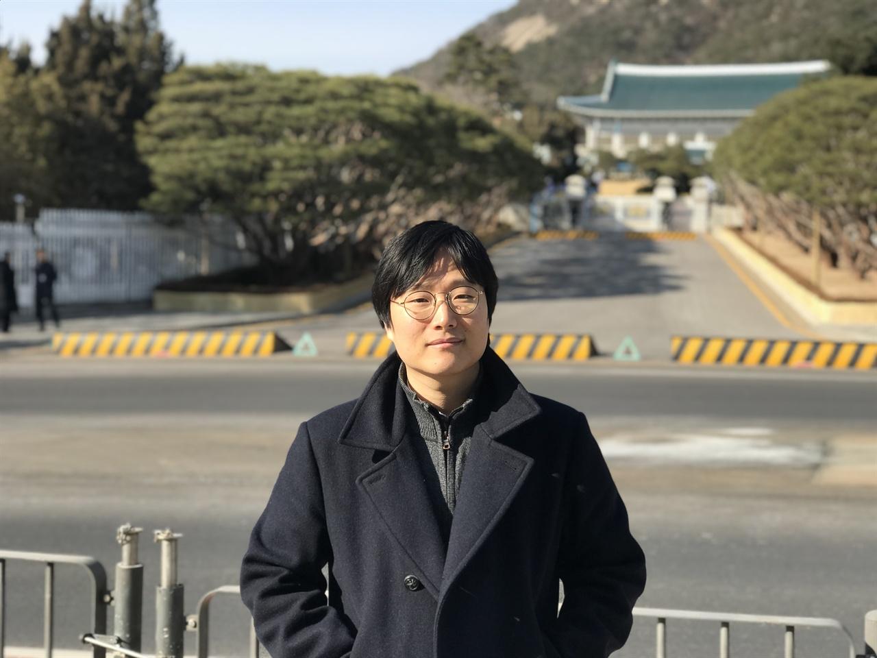 임종빈 KBS 기자