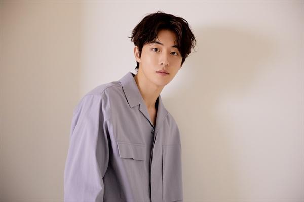 드라마 '눈이 부시게'의 배우 남주혁