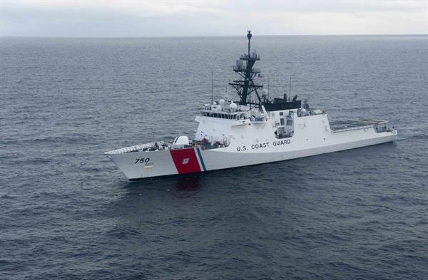 버솔프 경비함 미국 해안경비대(USCG)의 버솔프 경비함(WMSL-750).