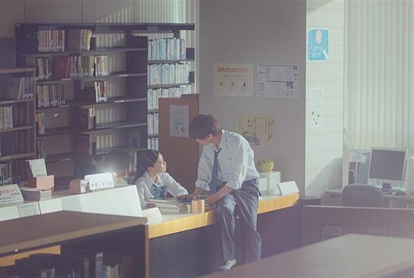 영화 '우리들의 완벽한 세계' 스틸 사진