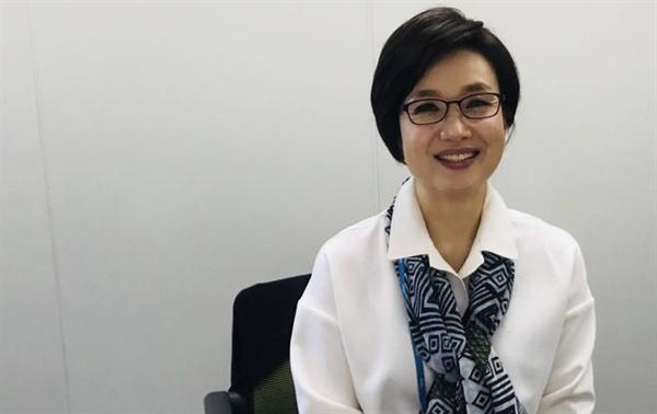 김현경 MBC 북한전문 기자
