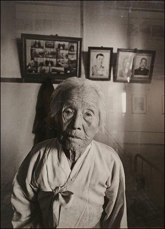 김화순 할머니 김화순 할머니는 1930년대 남만주에서 항일무장투쟁으로 이름을 떨쳤던 양세봉(1896-1934) 장군의 셋째 제수이다.