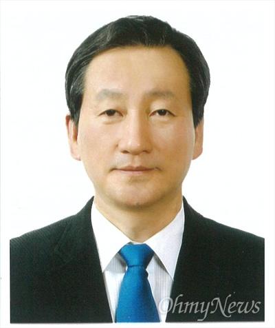 류희림 신임 엑스포 사무총장.
