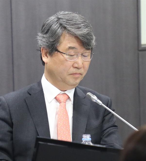 김지형 전 대법관