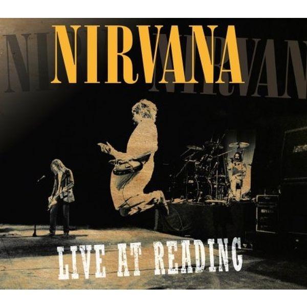 1992년 영국 레딩에서 펼쳐진 너바나의 <라이브 앳 레딩>은 DVD로도 발매되어 너바나의 최전성기를 상징하는 기록으로 남아있다.