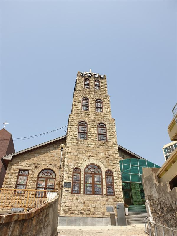 광주 전남 지역에 최초로 세워진 교회이자 목포의 근대화를 이끌었고, 목포의 역사와 함께해왔던 양동교회