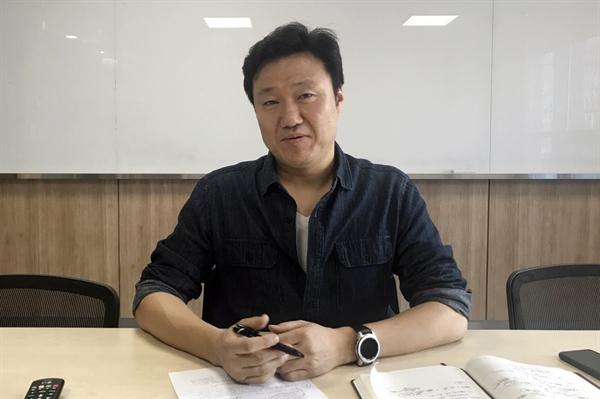 정윤섭 KBS 팩트체크 팀장