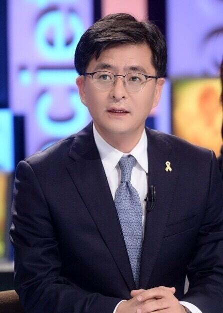 박원석 전 정의당 의원
