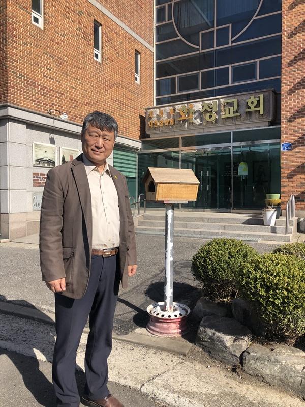 화정감리교회 박인환 목사는 세월호 사건이 발생하고 유가족들과 함께 해 왔다. 세월호 사건을 통해 한국교회의 모습을 새롭게 인식하게 되었다고 한다.