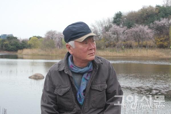 김훈 작가