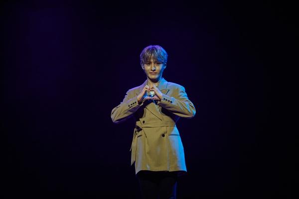 김성리 그룹 레인즈 출신 김성리가 솔로 앨범을 발매하고 홀로서기에 나섰다. 타이틀곡은 '그게 너라서'다.