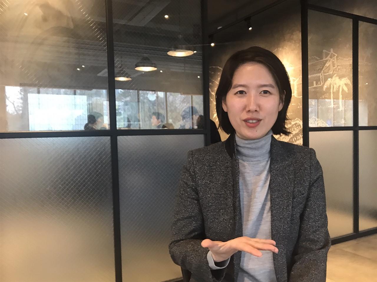 김지경 MBC 주말 <뉴스투데이> 앵커