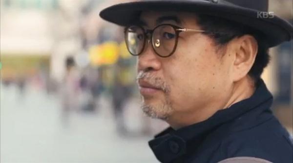 KBS 3.1운동 및 대한민국 임시정부 100주년 특별기획 3부작 <시민의 탄생> 중 한 장면