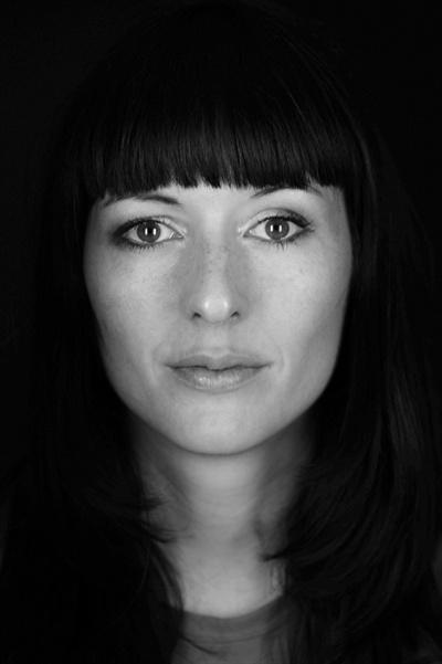 스위스 라이노 시 기본소득 프로젝트 매니저인 레베카 파니안(Rebecca Panian)