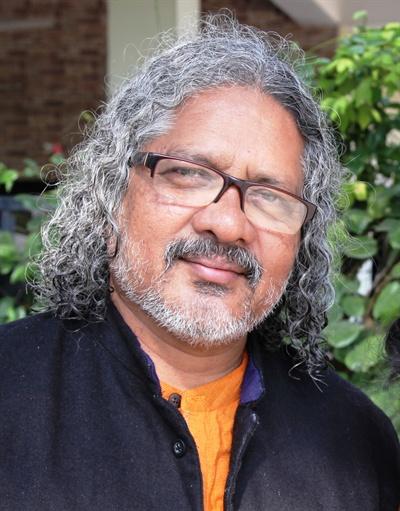 기본소득지구네트워크(BIEN) 부의장 사라트 다발라(Sarath Davala)