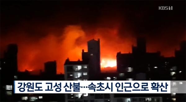재난주관방송사인 KBS는 화면이 깔끔해야 한다며 수어 통역을 넣으면 안 된다고 했다. 재난 상황에서 농인들이 소외되는 문제가 되풀이되지 않기 위해선 방송국의 인식 전환이 필요하다.?
