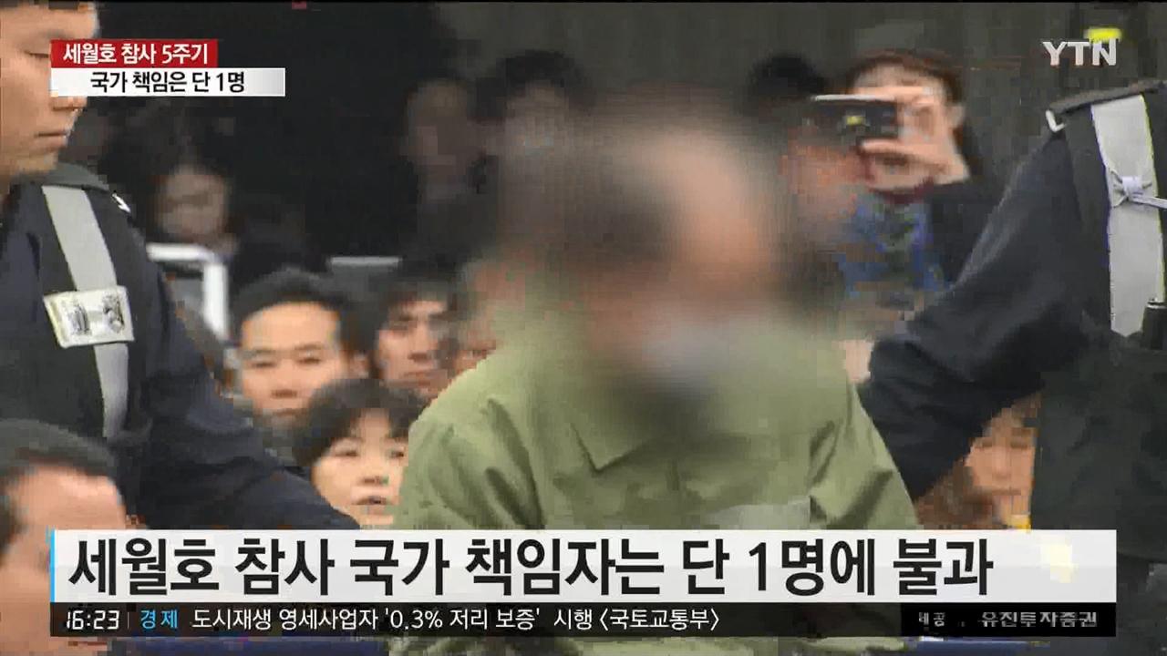 책임자 처벌의 필요성 강조한 YTN <뉴스Q>(4/16)