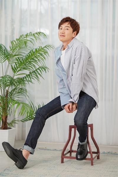 영화 <나의 특별한 형제>에서 동구 역을 맡은 배우 이광수.