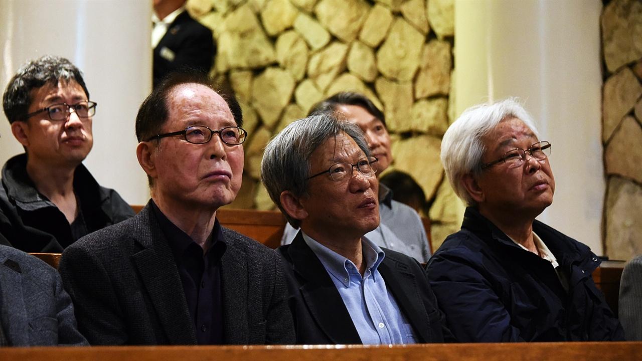 권영길 대한민국 진보정치에서 권영길 전 의원을 빼놓고 이야기 할 수 있을까?
