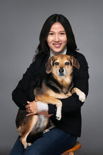 이형주 동물복지문제연구소 어웨어 대표. 사진 어웨어 제공