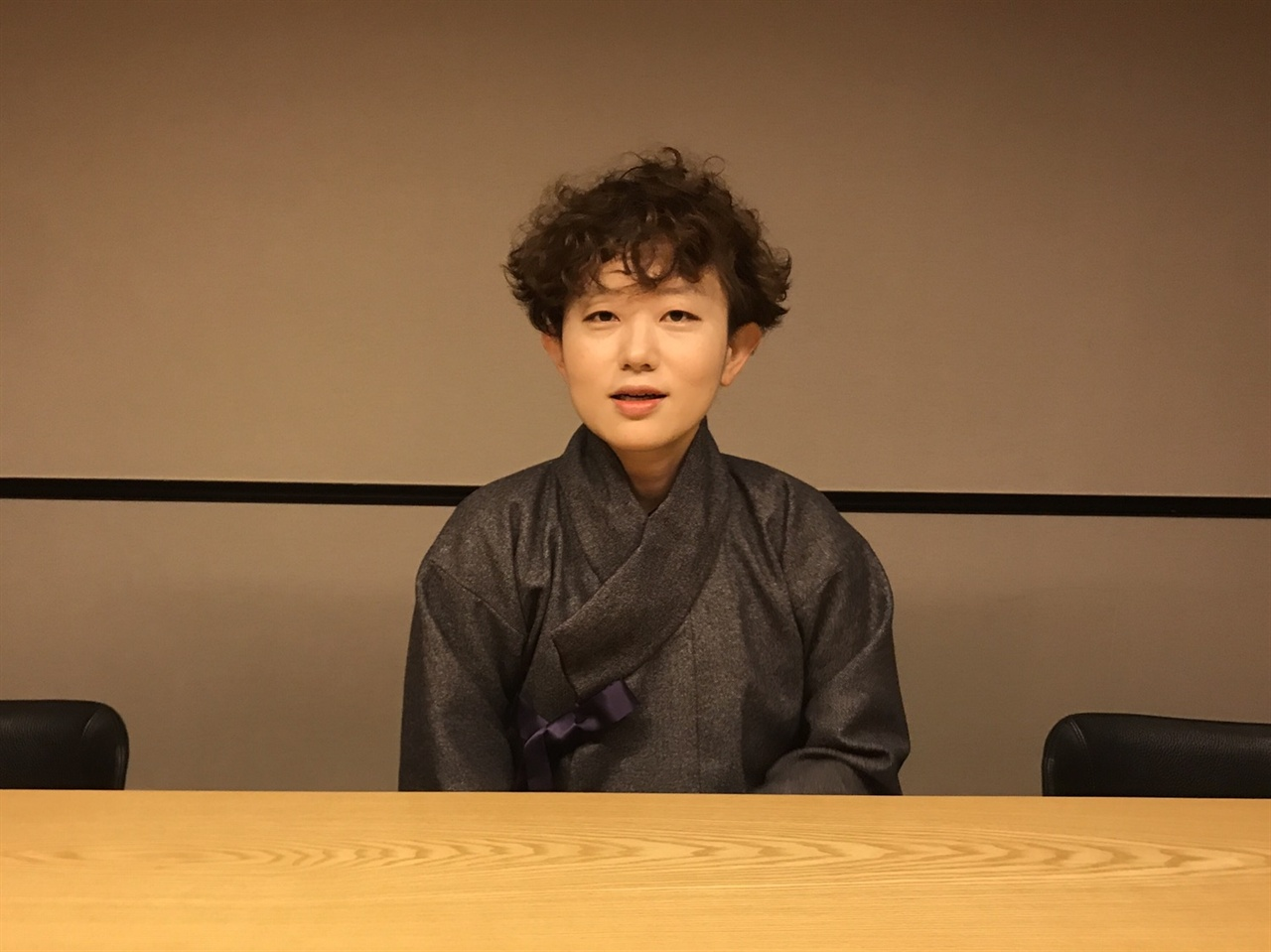 신지영 MBC 기자
