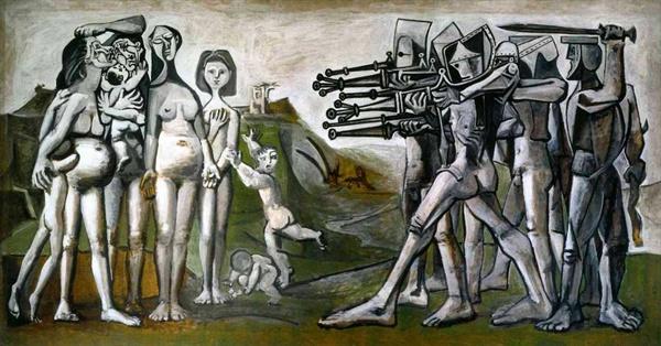 한국에서의 학살(1951)