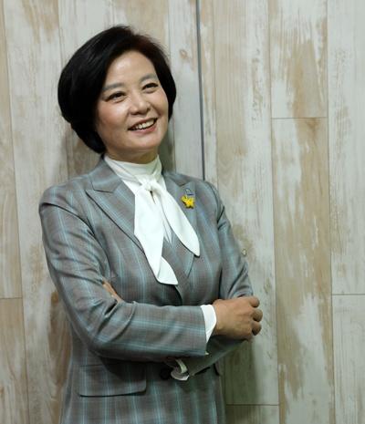 이정근  더불어민주당 서초갑 지역위원장