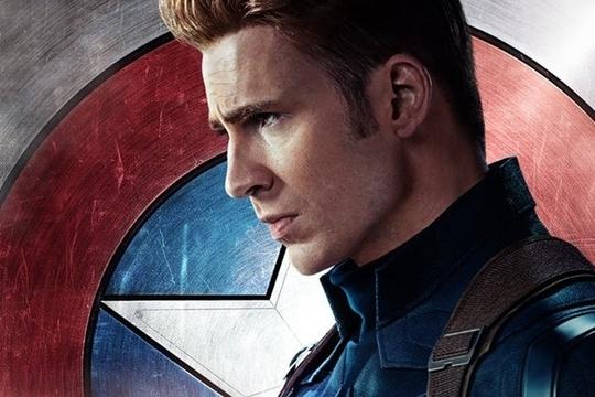 캡틴 아메리카는 국가와 개인의 역할 사이에서 고뇌하는 캐릭터다.
