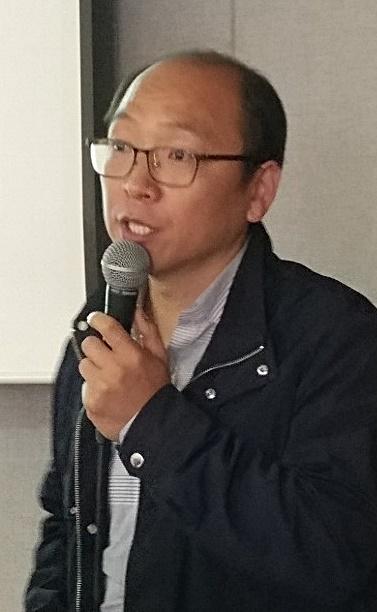 임재근 평화통일교육문화센터 교육연구팀장