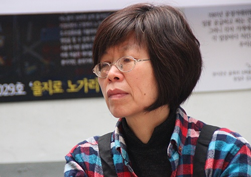 서울미래유산, 백년가게로 지정된 40년된 노포 '을지OB베어'가 현재 임대인과 명도소송 중이다. 을지OB베어 창업주 강효근씨의 딸 강호신 씨